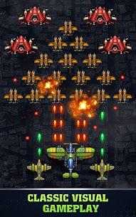 1945 Air Force: Airplane games 10