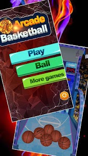 Arcade Basketball Classic – Endless Sports Games Apk 1