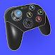 DroidJoy: Gamepad Joystick - Androidアプリ