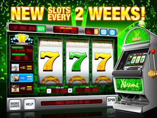Xtreme Vegas Classic Slots modavailable screenshots 9