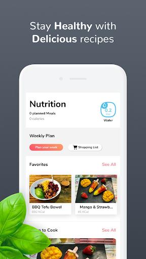 GymNadz - Women's Fitness App  screenshots 2