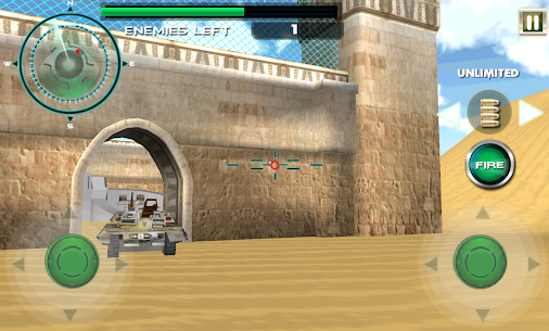 Borderlines Tank Battles Arena Hack Cheats (iOS & Android) 1