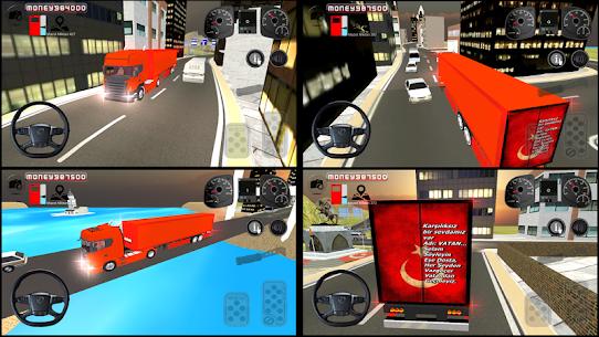 Anatolian Truck Simulator 4