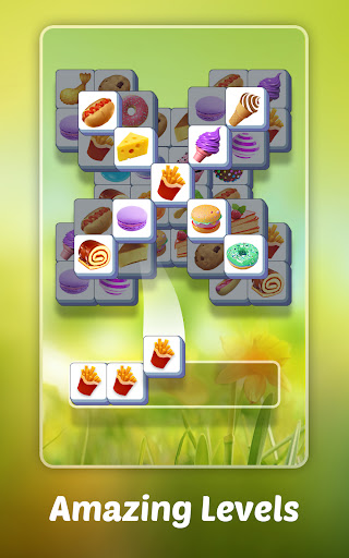 Tile game-Match triple&mahjong game 0.8 screenshots 23