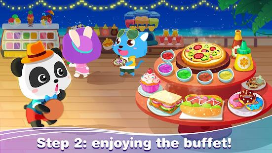 Baby Pandau2019s Summer: Vacation 8.57.00.00 Screenshots 2