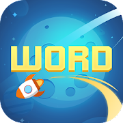 Word Game - Addictive Puzzle & Merge Fun