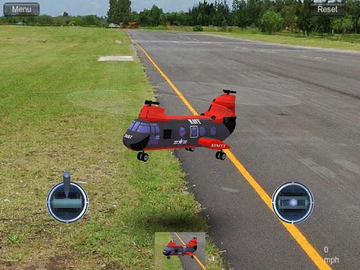 Absolute RC Heli Sim 3.52 Screenshots 13