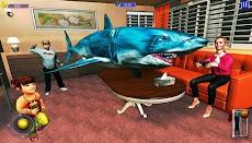 飛行サメシミュレータ:RCサメゲームのおすすめ画像4