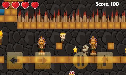 mummy boy screenshot 2
