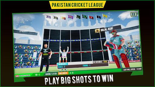 Pakistan Cricket League 2020: Play live Cricket 1.11 screenshots 11