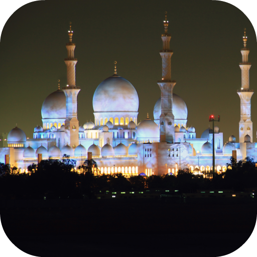 Sheikh Zayed Mosque Wallpaper For PC Windows (7, 8, 10 and 10x) & Mac Computer