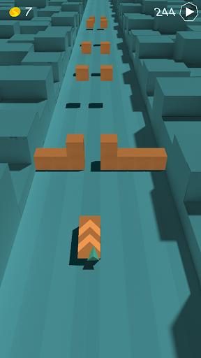 spink - fast endless runner screenshot 3