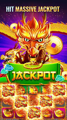 Gold Party Casino : Slot Games  screenshots 8