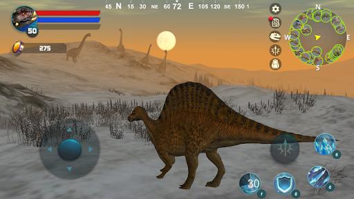 Ouranosaurus Simulator Apkfinish screenshots 5