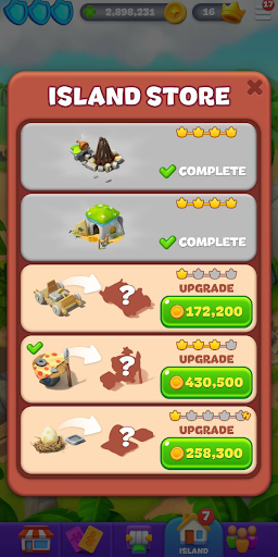 Lords of Coins 148.0 screenshots 24