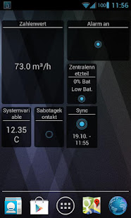 TinyMatic - HomeMatic for your pocket! 2.17.1 Screenshots 5