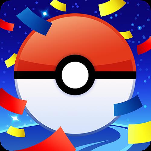 Pokémon GO 0.205.0