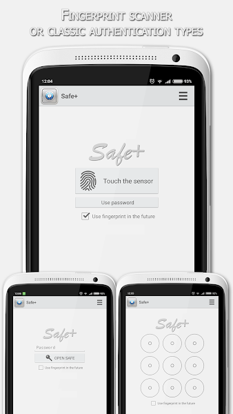 Safe+ APK Download