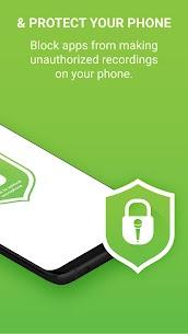 Microphone Block Free -Anti malware & Anti spyware 9