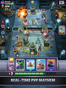 Chaos Battle League MOD APK 3.0.1 (Dumb Enemy) 6