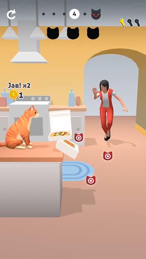 Jabby Cat 3D 1.4.0 screenshots 8