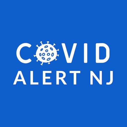 COVID Alert NJ icon