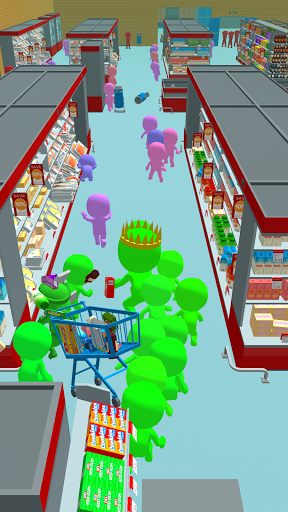 Riot Z  screenshots 2