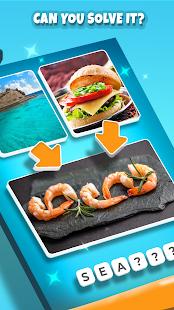 2 Pictures 1 Word - Offline Games 1.27 Screenshots 17