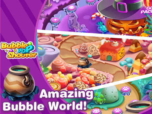 Bubble Shooter - Bubble Free Game 1.3.9 screenshots 19