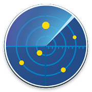 Marine Radar - Ship tracker