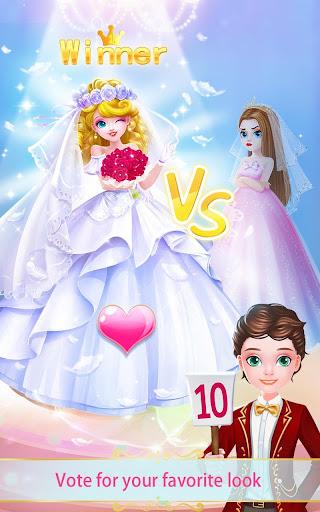 Sweet Princess Fantasy Wedding screenshots 17