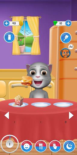 My Talking Bob Cat screenshots 2