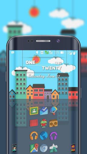 Tigad Pro Icon Pack apktram screenshots 11