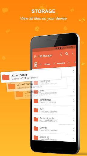 File manager  Screenshots 6