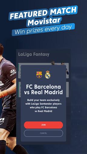 LaLiga Fantasy MARCAufe0f 2021: Soccer Manager 4.5.2.2 Screenshots 4