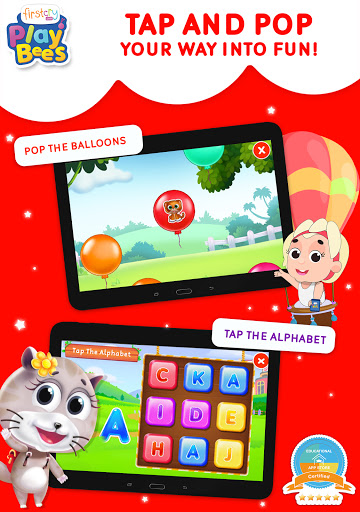 FirstCry PlayBees Play & Learn Kids and Baby Games 2.2 screenshots 15