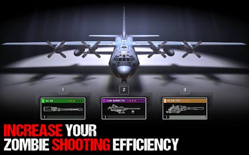Zombie Gunship Survival - Action Shooter 1.6.14 screenshots 7