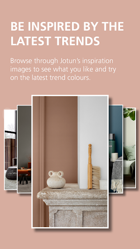 Jotun ColourDesign 1.1.6 Screenshots 1