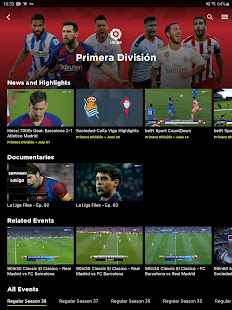 beIN SPORTS CONNECT 0.47.1-rc.1 Screenshots 9