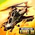 Helicopter Strike 3D - Air Gunship Battle Games