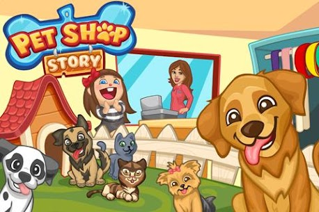 Pet Shop Story™  For Pc – Free Download – Windows And Mac 1