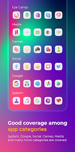 Selene Icon Pack APK (PAID) Download Latest Version 4