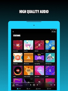 Amazon Music Mod Apk 17.16.2 (Unlimited Prime) 9
