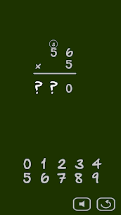 Math  Long Multiplication Apk Download 2
