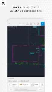 AutoCAD v5.2.0 Mod APK 6