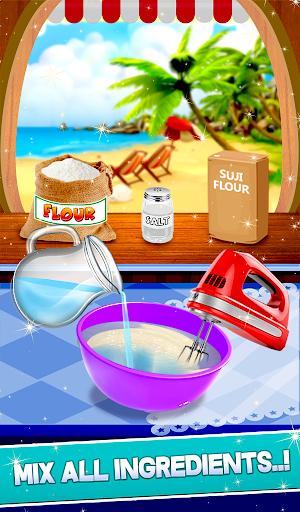 Panipuri Maker Indian Cooking Game screenshots 12