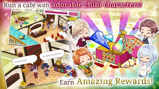 Ayakashi: Romance Reborn - Supernatural Otome Game 1.11.0 screenshots 6
