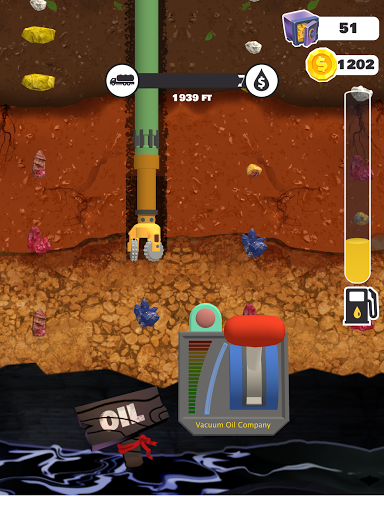 Oil Well Drilling apkpoly screenshots 13