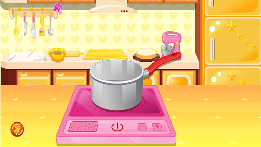 cook cake games hazelnut 3.0.0 screenshots 2
