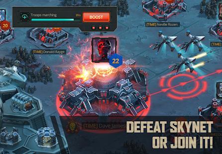 Terminator Genisys: Future War 1.9.3.274 screenshots 4